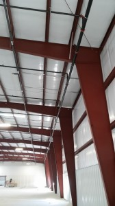 AC&T Warehouse