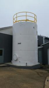 Leitersburg Fire Hall Pump & Tank